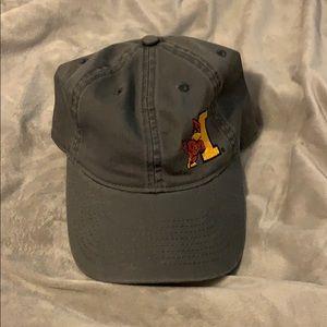 Iowa State hat